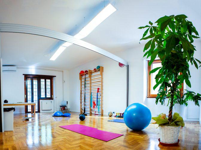 Physio Cast One Roma - Centro della Colonna, Riabilitazione Sportiva, Centro Cefalee, Fisioterapia per la Donna, Fisiowellness.